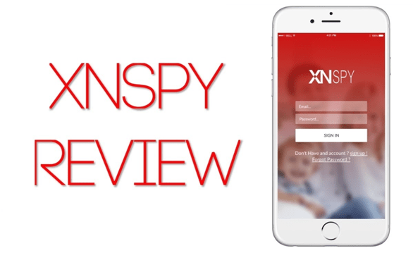 XNSPY Review