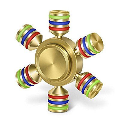 Ysiop Fidget Spinner