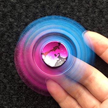 Rotating Hand spinner
