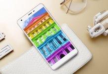 Uhans S3 Phablet Phone