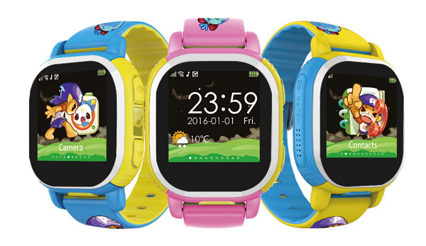 Tencent QQwatch