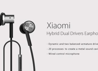 Xiaomi Earphone