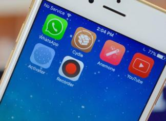Call recording APP Iphone