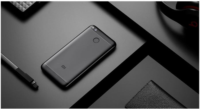 Stunning Design of the Xiaomi
