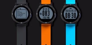 S200 Bluetooth Smartwatch