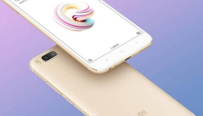 Display Xiaomi MI5X