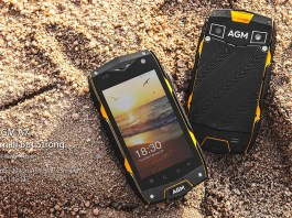 AGM A7 Review