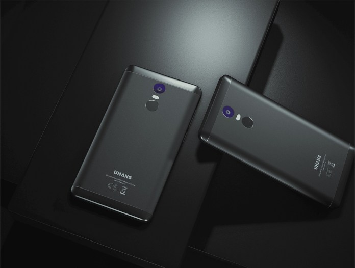 UHANS Note 4 Review