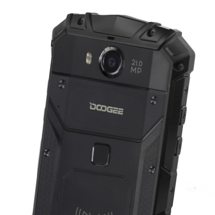 21 MP Camera DOOGEE S60