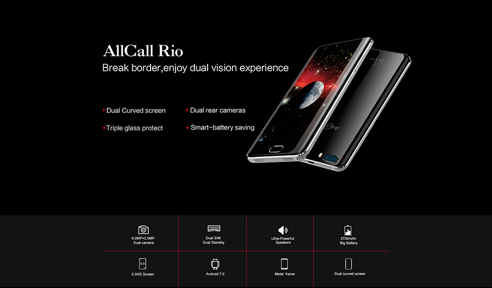 AllCall-Rio-S Review