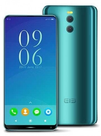 Elephone S9 Review