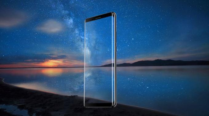 Display Review- Elephone S9