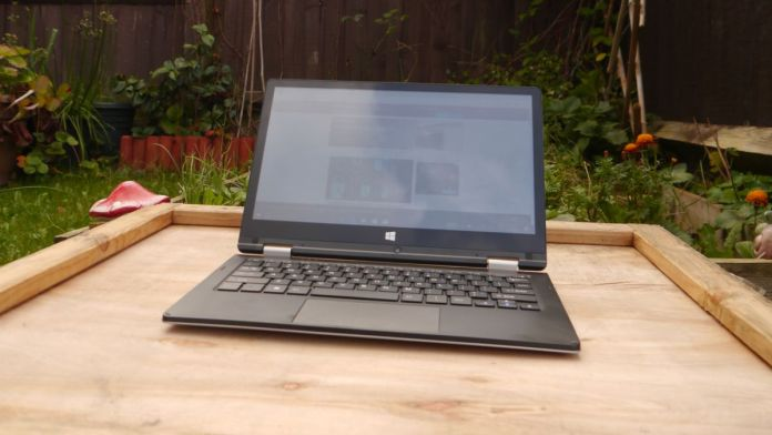Gobook Y1102 review