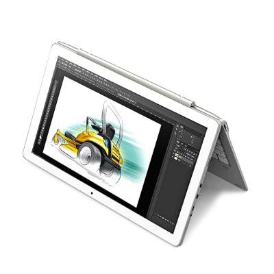 ALLDOCUBE iWork 10 Pro Design