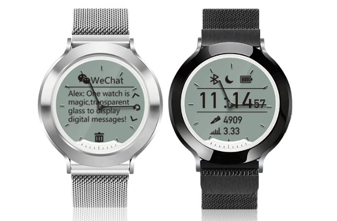 Bakeey M-WATCH M6 Review