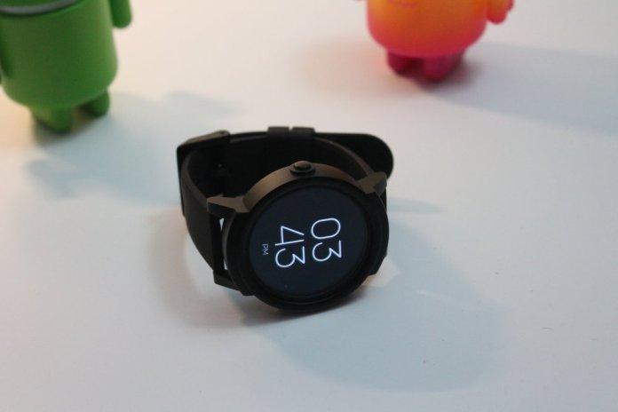 Mobvoi Ticwatch E