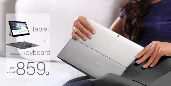 VOYO VBook i3 Review