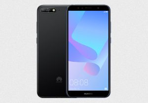 Huawei Y6 (2018) Price and Specification