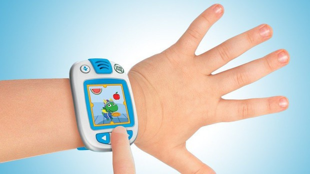 LeapFrog LeapBand Best Cheapest Activity Tracker For Kids