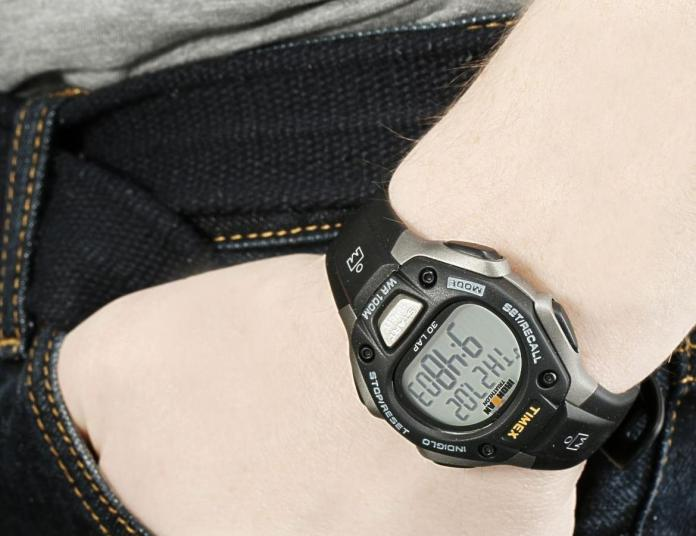 Timex T5E901 Ironman Classic