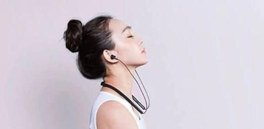 Xiaomi LYXQEJ01JY Bluetooth Earphones
