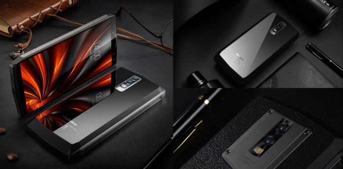 Blackview P10000 Pro Review, Specifications