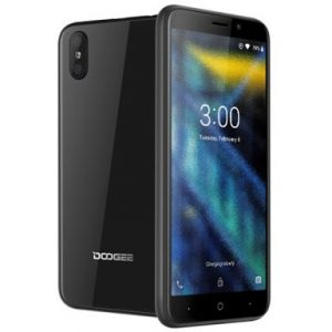 Doogee X50L Price And Specification