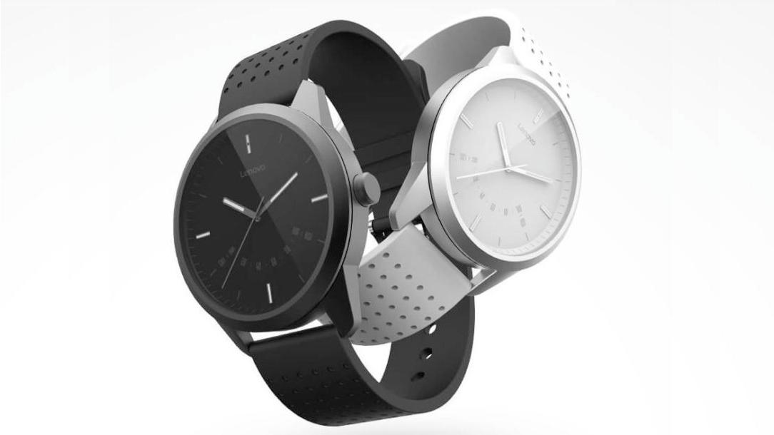 Lenovo Watch 9 Wristband review