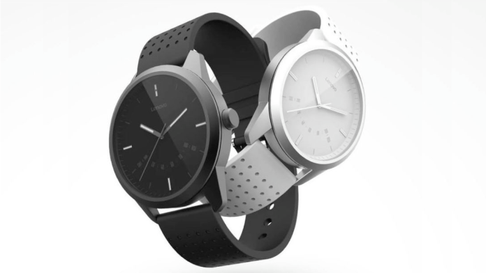 Lenovo Watch 9 Wristband review