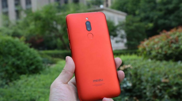 meizu m6t review