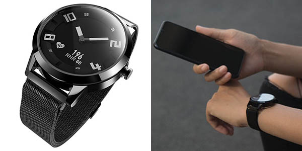 Lenovo Watch X Review: