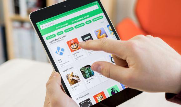 Xiaomi Mi pad 3: Hardware