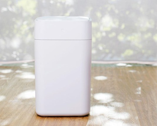 Xiaomi-Smart-Trash-Bin