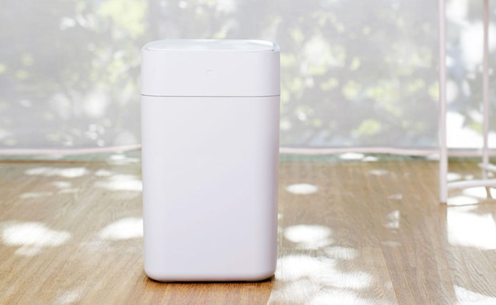 Xiaomi-Smart-Trash-Bin