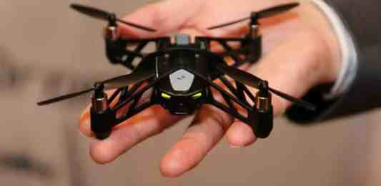 Buying guide for mini drone