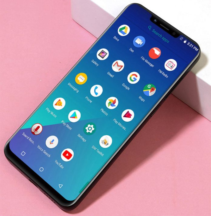 meiigoo s9 review