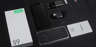 Meiigoo S9
