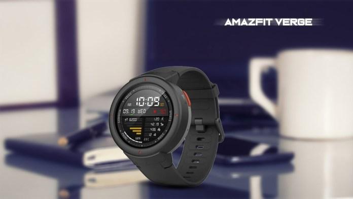 Huami Amazfit Verge Review