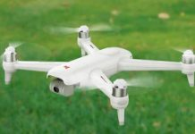 Xiaomi-FIMI-A3-Drone review