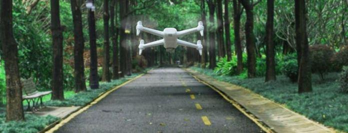 Xiaomi-FIMI-A3-Drone