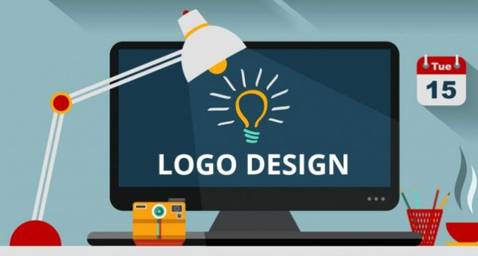 hot to create a logo