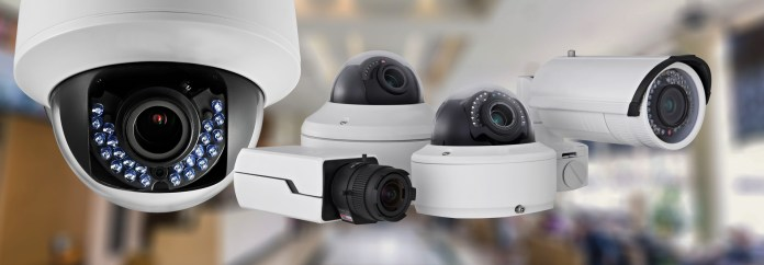 Buying a Security Camera System