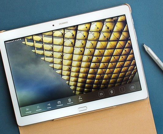 Apps for tablet