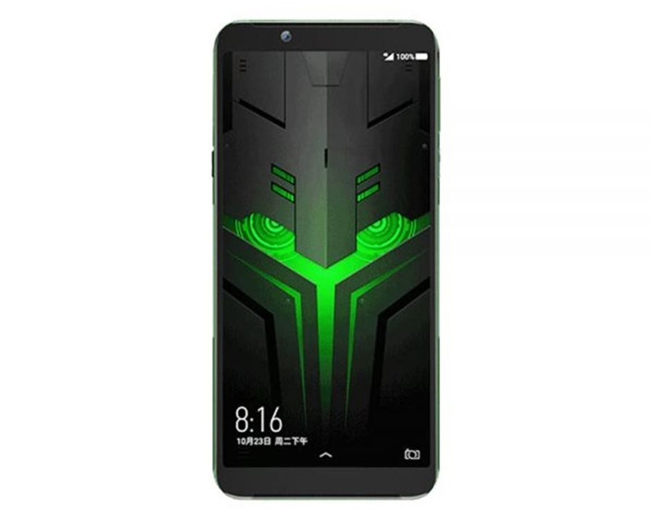 Xiaomi Black Shark 2 Display