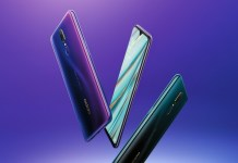 Oppo A9 Specification and price