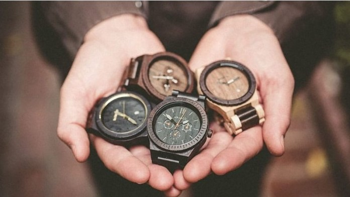 Type of watches