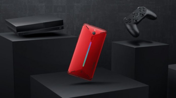 Nubia Red Magic 3 Review