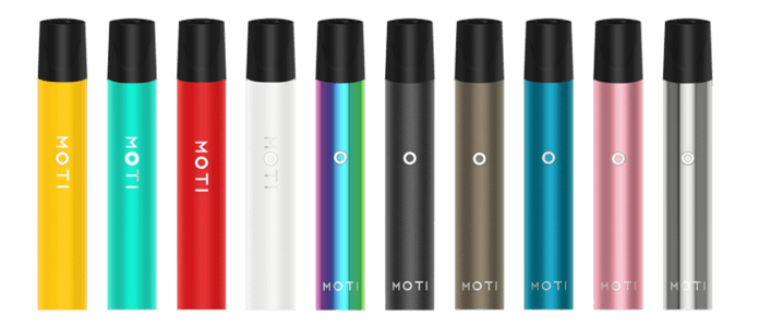 Moti Vapr in Different colors