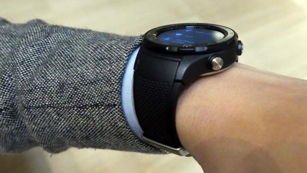 Huawei Watch Sport 4G model Smartwatch