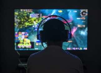 online-gaming